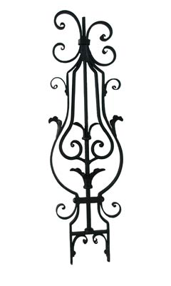 Georgian Balusters